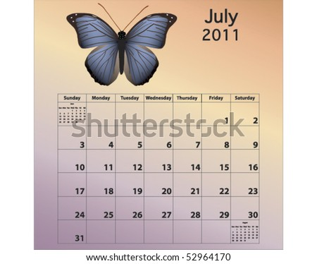 stock-vector-july-calendar-with-butterfly-52964170.jpg