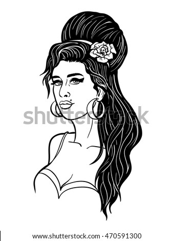 july 21  2016  line art vector