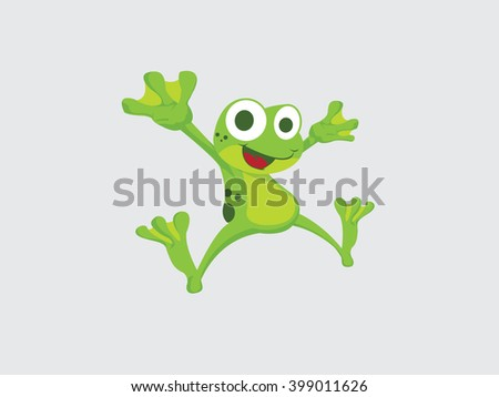 stock-vector-jumping-frog