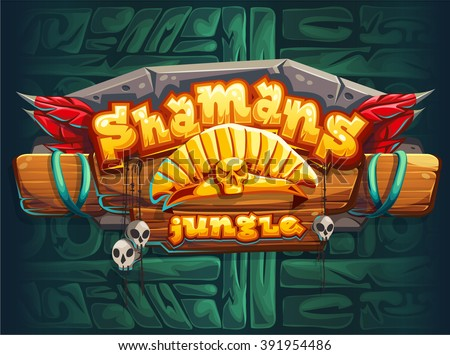 jungle shamans game user