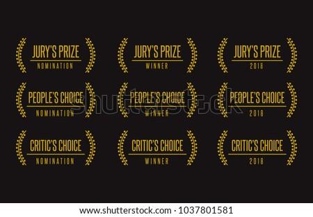 jury choice best movie award