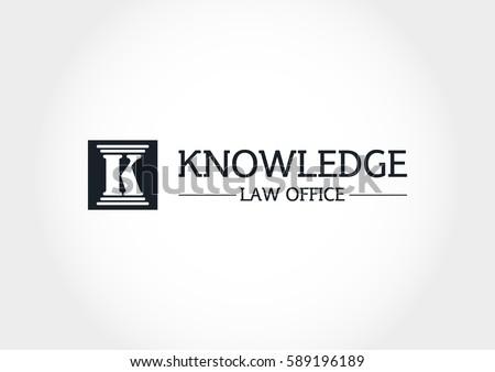 Law fice Logo Vectors Download Free Vector Art Stock Graphics