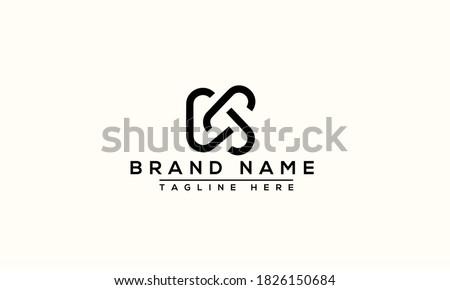 K Logo Design Template Vector Graphic Branding Element. Stock fotó ©