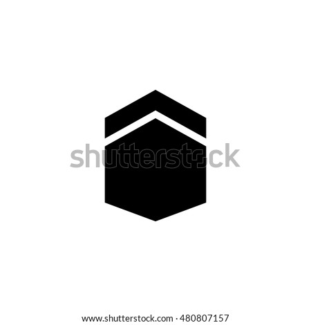 vector images illustrations and cliparts kabah kaaba hajj logo vector hqvectors com kabah kaaba hajj logo vector
