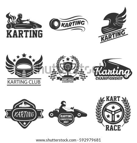 karting or kart races club or