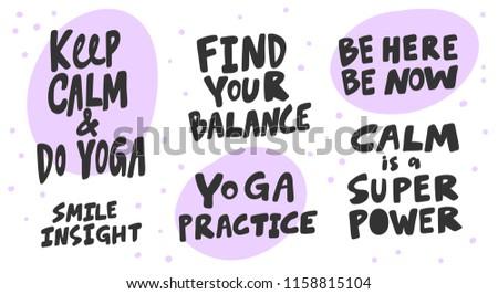 keep calm   do yoga find your