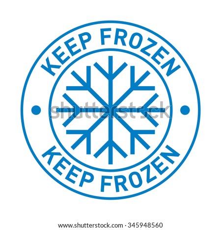 keep frozen storage in