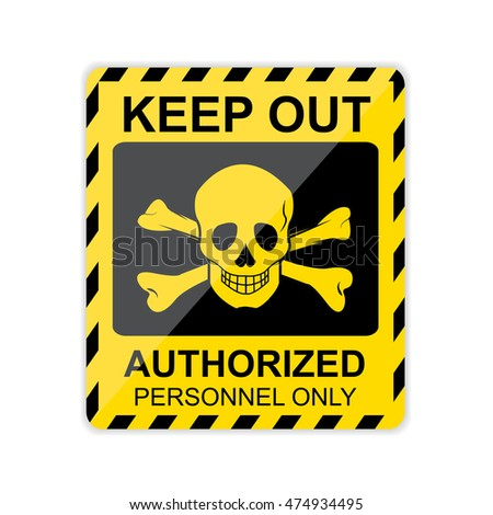 download authorized personnel wallpaper 240x320