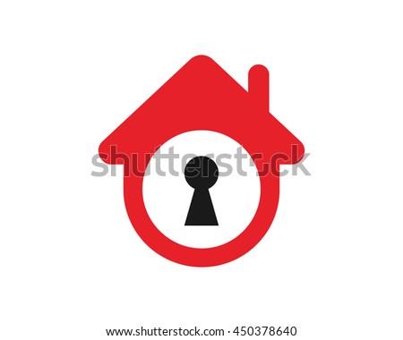 key hole  house 3
