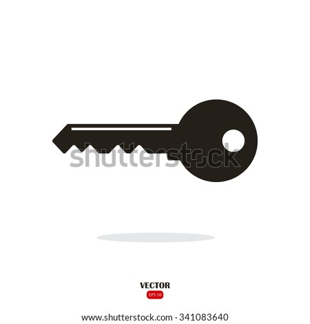 key icon   key icon vector