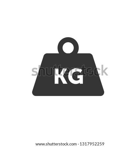 Kg stone icon