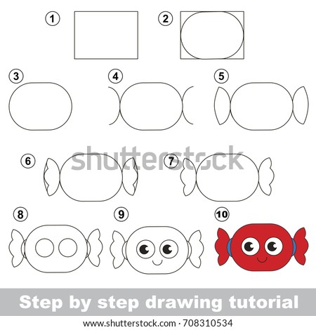 kid game to develop drawing