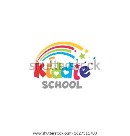 kiddie school elementary colour
