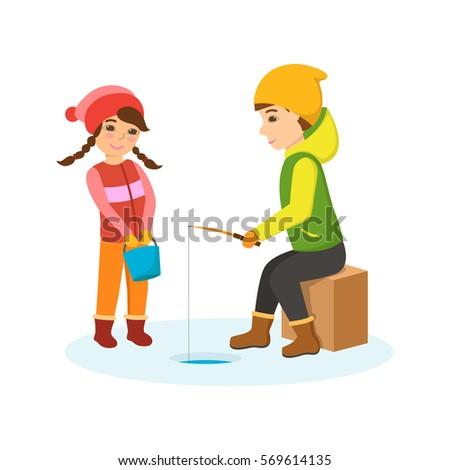 kids favorite winter activities