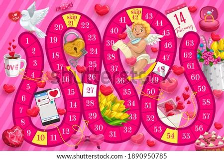 kids saint valentine day