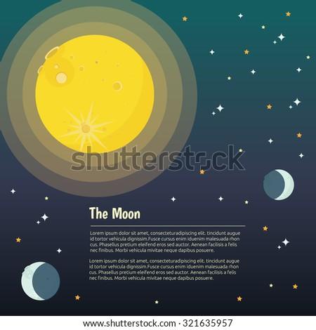 the solar system moon rocks - photo #18