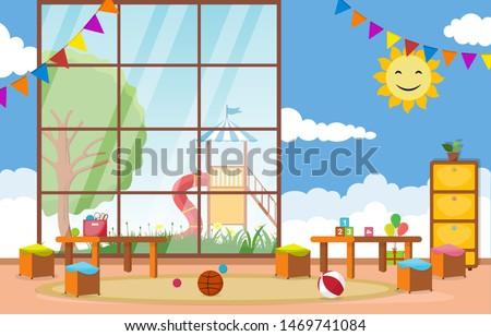 Classroom Kindergarten Melonheadz