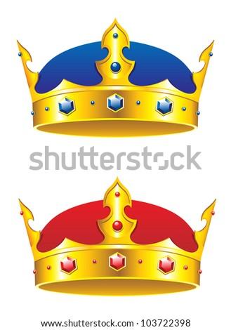 King crown with... King Of Kings Logo Wallpaper