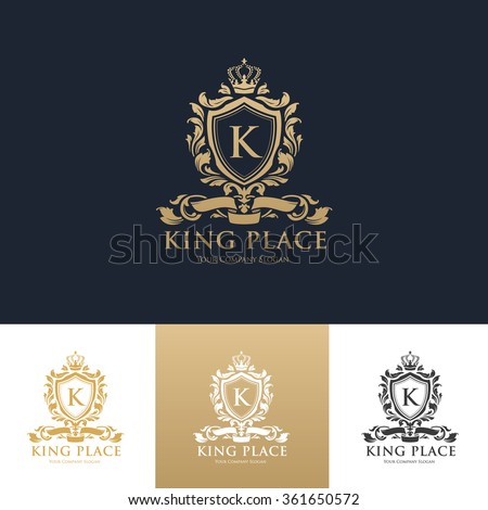 king place boutique brand real...