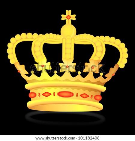 Black Kings Crown