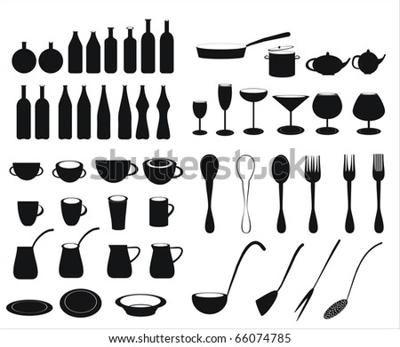 Kitchen elements