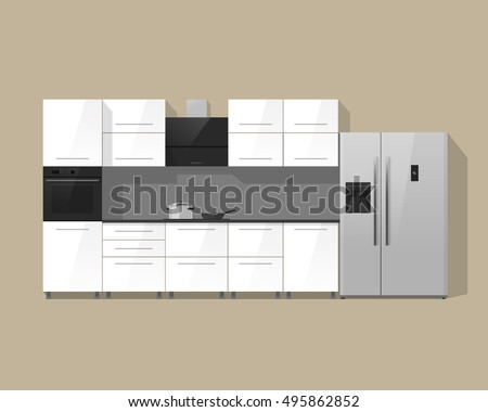 kitchen furniture cabinets