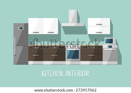 kitchen interior kitchen