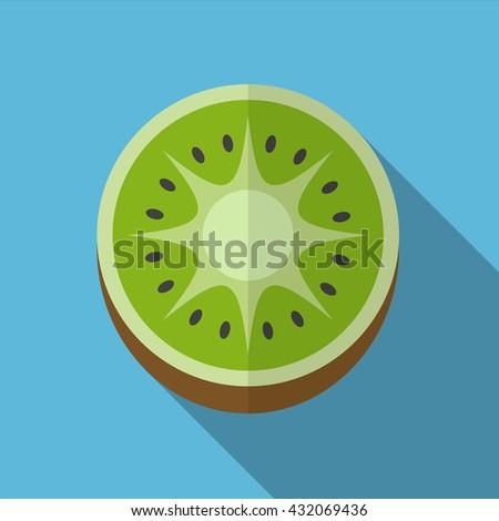 kiwi icon  kiwi icon eps10