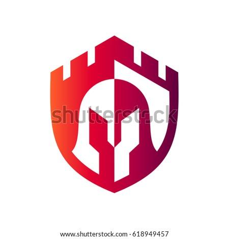 knight castle logo