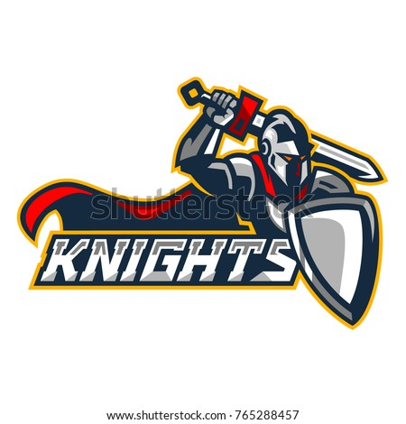 knights   knight swings a sword