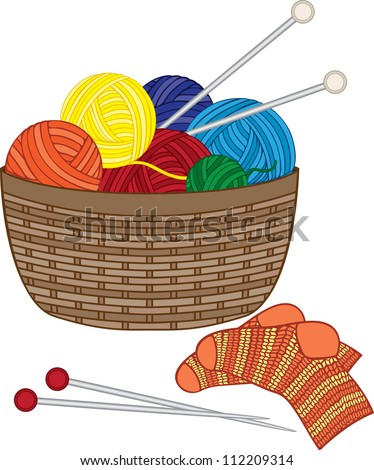 The Whole Ball of Yarn(s)