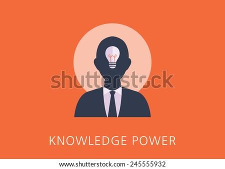 knowledge power 1