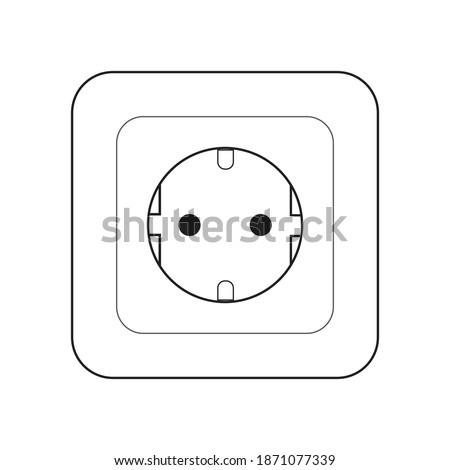 Korea AC Power Plugs And Sockets