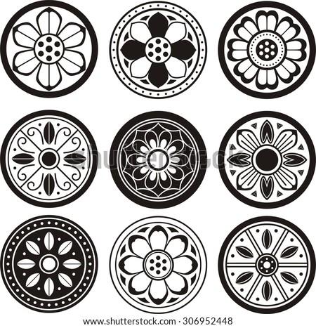 korean traditional symbol
