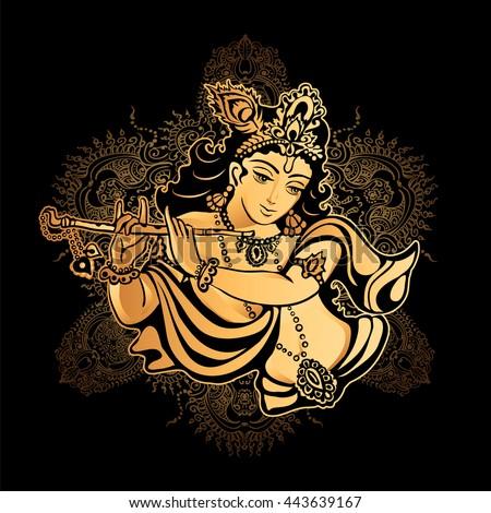krishna janmashtami   hindu