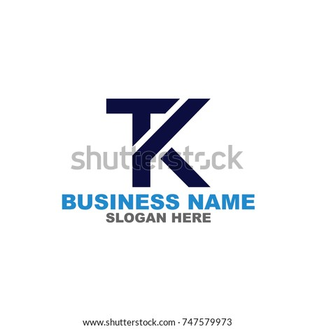 KT Logo Stok fotoğraf ©