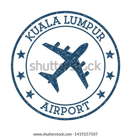 kuala lumpur airport logo