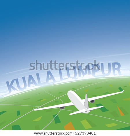 kuala lumpur flight destination