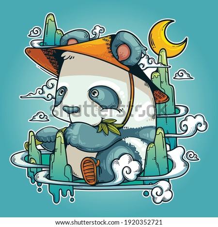 kung fu panda character design