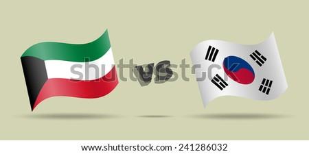 10c7cfeb903e flag of south korea - Download Free Vector Art