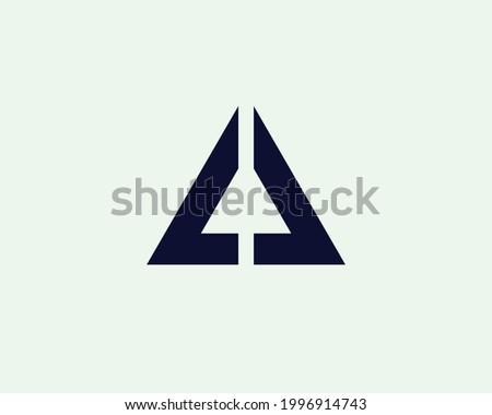 L LL letter logo design vector template Stock fotó ©