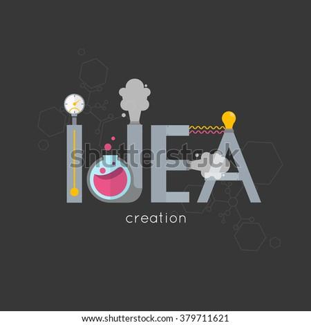 km creation processes