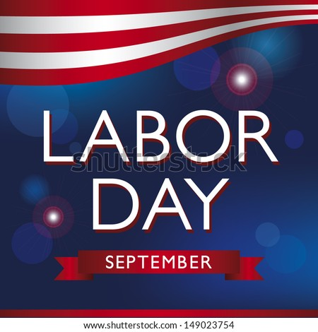 Labor Day, United States of America.