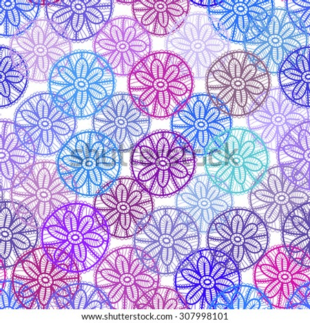 lilac pattern background Gallery