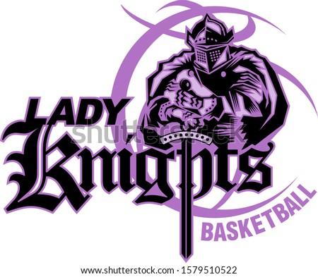 lady knights basketball team