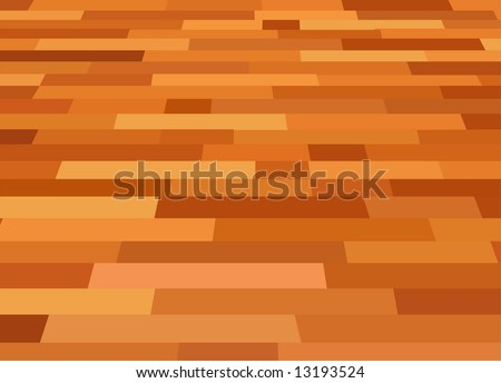 laminated flooring vector