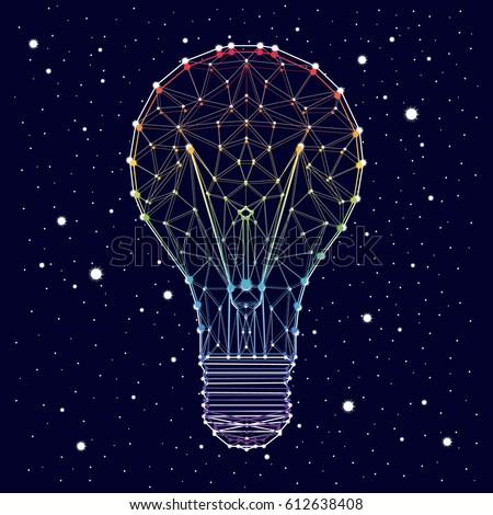 lamp   constellation   star  ...