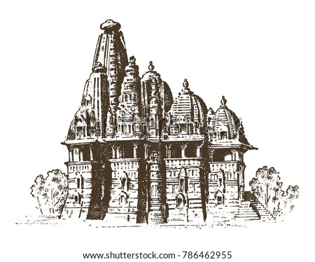 landmark of indian architecture