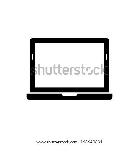 Laptop Icon icon