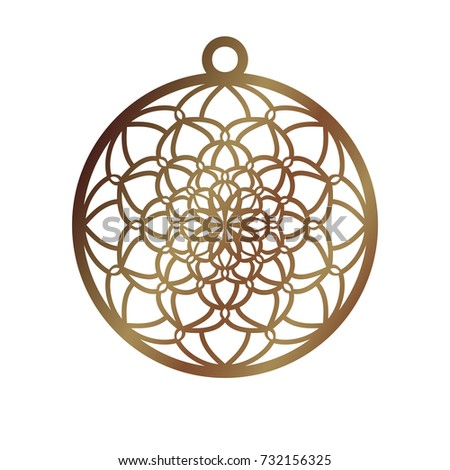 laser cut openwork christmas decoration vector design laser cutting template for xmas tree christmas